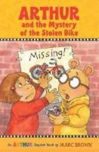[해외]Arthur and the Mystery of the Stolen Bike
