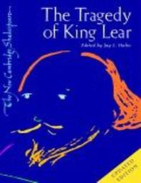 [해외]The Tragedy of King Lear