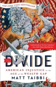 [해외]The Divide (Paperback)
