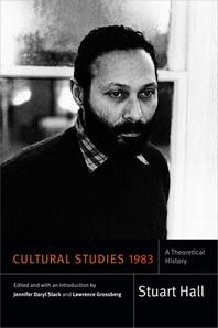 [해외]Cultural Studies 1983 (Paperback)