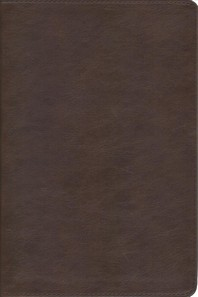 [해외]New Morning Mercies (Imitation Leather)