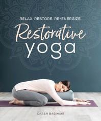 [해외]Restorative Yoga