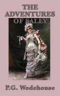 [해외]The Adventures of Sally (Hardcover)
