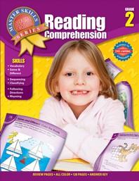 Reading Comprehension Grade. 2