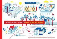 [해외]Who Built That? Modern Houses