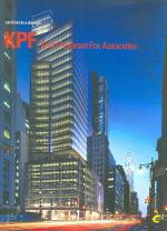 KPF (Kohn Pedersen Fox Associates)(양장본 HardCover)