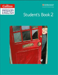 [해외]Collins International Primary English Student's Book 2 (Paperback)