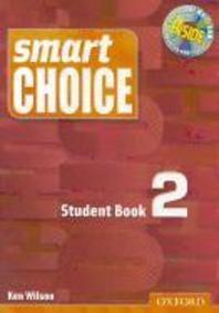Smart Choice Student Book 2(CD 1장 포함포함)