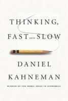 [해외]Thinking, Fast and Slow