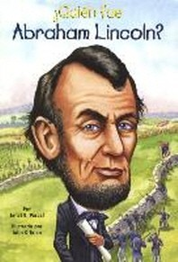 [해외]Quien Fue Abraham Lincoln? (Who Was Abraham Lincoln?) (Prebound)