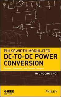 [해외]Pulsewidth Modulated DC-To-DC