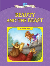 Beauty and the Beast : Young Learners Classic Readers 4-2(CD1장포함)