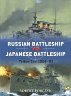 Russian Battleship Vs Japanese Battleship