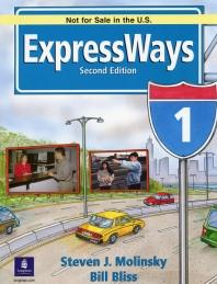 ExpressWays 1. (Student Book)