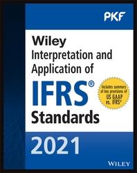 [해외]Wiley 2021 Interpretation and Application of Ifrs Standards