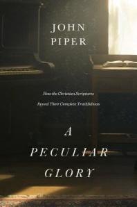 [해외]A Peculiar Glory (Hardcover)