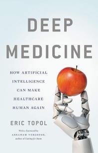 [해외]Deep Medicine