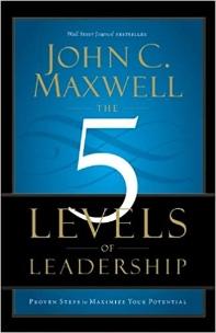 [해외]The 5 Levels of Leadership