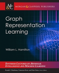 [해외]Graph Representation Learning