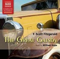 [해외]The Great Gatsby (Compact Disk)