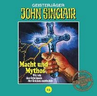 John Sinclair Tonstudio Braun - Folge 63