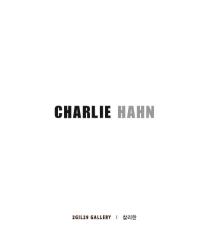 Charlie Hahn