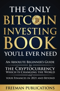 [해외]The Only Bitcoin Investing Book You'll Ever Need