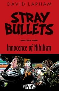 Stray Bullets Vol. 1