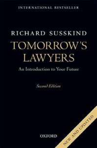 [해외]Tomorrow's Lawyers