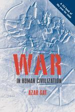 [보유]War in Human Civilization (Paperback)