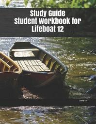 [해외]Study Guide Student Workbook for Lifeboat 12 (Paperback)