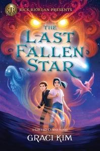 [해외]The Last Fallen Star