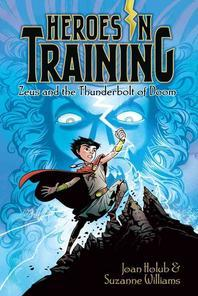 Zeus and the Thunderbolt of Doom