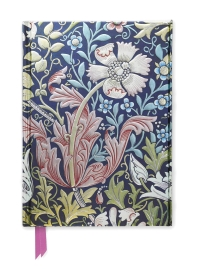 William Morris (Foiled Journal) (Flame Tree Notebooks)