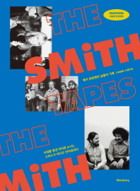 THE SMITH TAPES 스미스 테이프: 미공개 인터뷰집