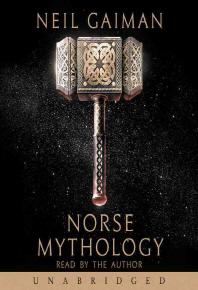[해외]Norse Mythology (Compact Disk)