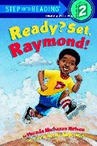 READY SET RAYMOND(STEP INTO READING STEP. 2)