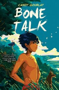 [해외]Bone Talk (Hardcover)