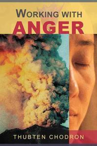 [해외]Working with Anger (Paperback)