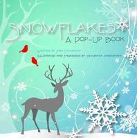 Snowflakes : A Pop-up Book
