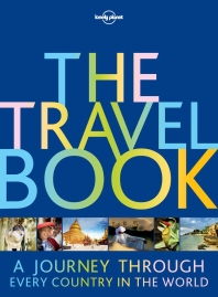 [해외]The Travel Book