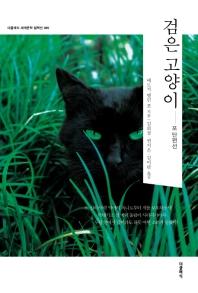 검은 고양이: 포 단편선(더클래식 세계문학 컬렉션 5)