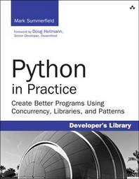 [해외]Python in Practice (Paperback)