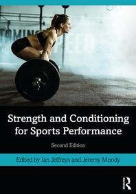 [해외]Strength and Conditioning for Sports Performance