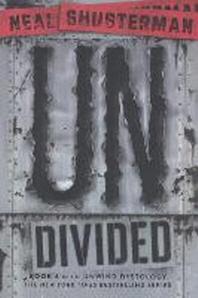 [해외]Undivided (Prebound)