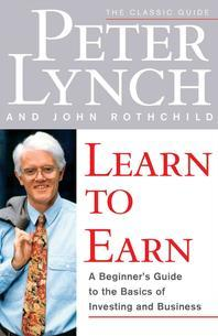 [해외]Learn to Earn (Paperback)