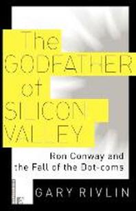 [해외]The Godfather of Silicon Valley (Paperback)