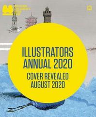 [해외]Illustrators Annual 2020