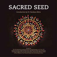 [해외]Sacred Seed (Paperback)