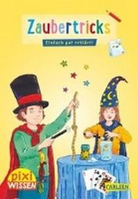 Pixi Wissen 66: VE 5 Zaubertricks (5 Exemplare)